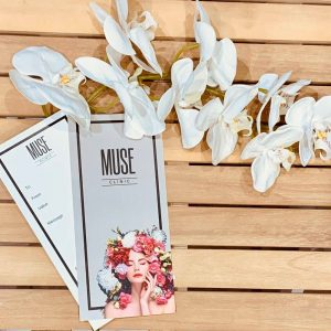 large MUSE Clinic gift cards 1 - Gift Cards 1