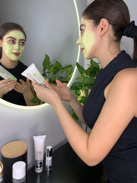 MUSE Home Skincare Kit